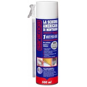 Adhesive American Foam - ml. 500 - saratoga de poliuretano