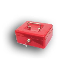 Caja para objetos de valor - compartimentos rey s / - 2