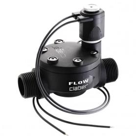 "Claber de válvula solenoide - 90815 - 24v-1 ""m flush"