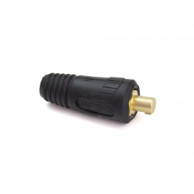 Conector de cable - mm2 35-50 m. - mujelli