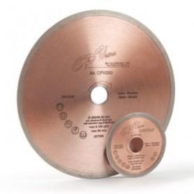 Disco de cristal cpv - d.180 - montolit
