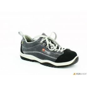 Bajo scamosciat.sixton zapato - n.38 - Pasitos - s3
