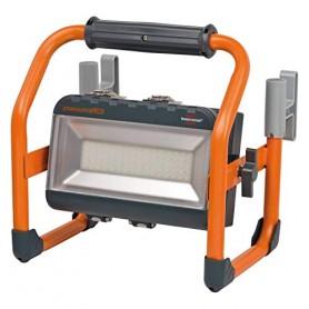 Foco alimentado por batería - smd-led 40w - professionalline
