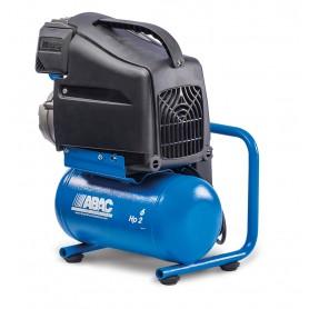 Abac - arrancar el compresor l20 - hp.2-lt. 6