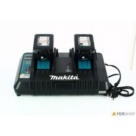 Kit de energía de las baterías - makita - cargador