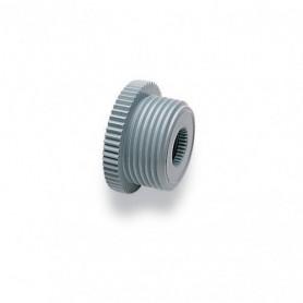 Plástica de reducción de sirotex - fil.3/4m-1/2f - 2205