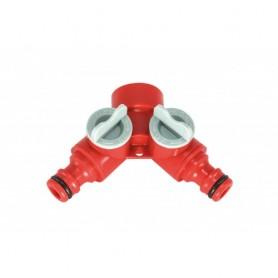 Derivación de c/válvulas de sirotex - flp 3/4f - 2006-2 injertos macho