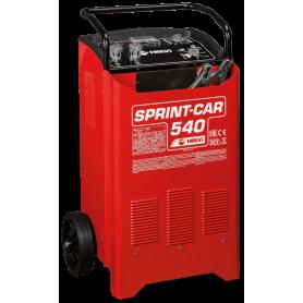 Cargador de batería - sprint car 540 - 12/24v 230v