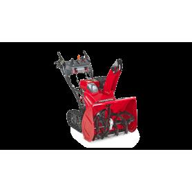 Soplador de nieve honda hss 970 et - pistas - nuevo