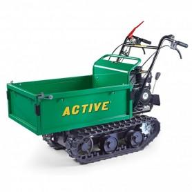 Motocarriola activo - 1310 - extensible