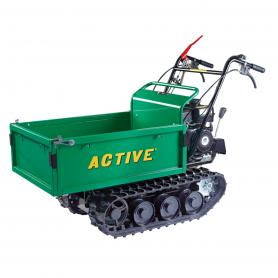 Motocarriola Activo - 1330 - extensible