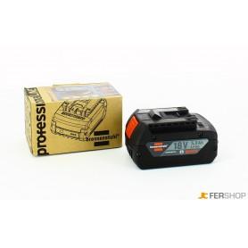 Las baterías de bosch para spotlight - ab1805 - professionalline