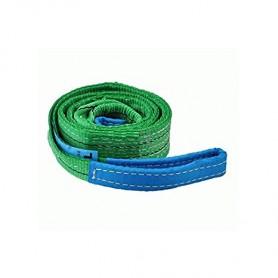 La cinta de elevación mm. 60-mt.2.De 5 kg 2000 / 4000