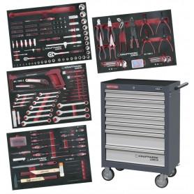 Carro de herramientas kwj - kraftwerk - k1095 - piezas 339