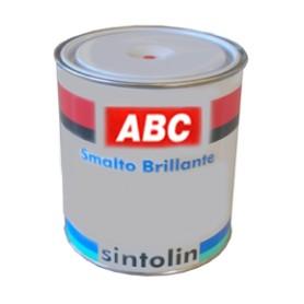 Esmalte sintolin s.marca - marrón - lt.2,5