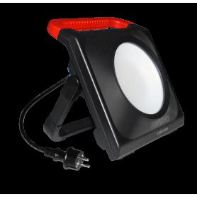 Proyector led - foco- 80w - siglo-c/soporte
