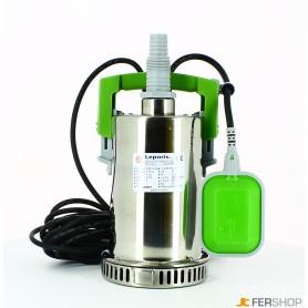 Sumergible bomba eléctrica - lella 750 -