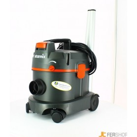 La aspiradora starmix - ts711basic - lt.11