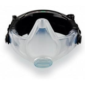 Elettrorespiratore cleanspace2 - snorkel - kasco con filtro a2p3