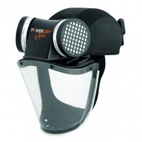 Máscara de powercap activo - kasco -