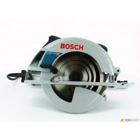 Sierra Circular bosch gks 190 - con unidad de succión de gas 20l sfc
