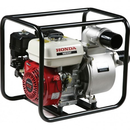 Motobomba Honda - wb30xt - transferencia