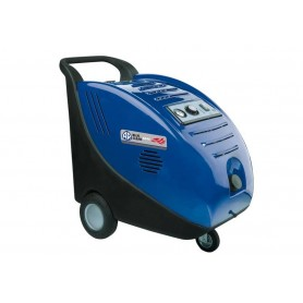 La lavadora a presión, el ar - mod. 6640 - agua caliente