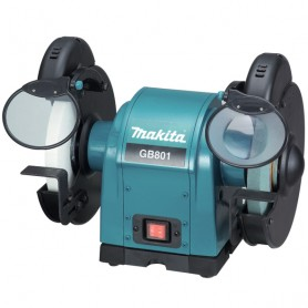 Banco amoladora Makita - vatios 801 - - gb550 disco 205