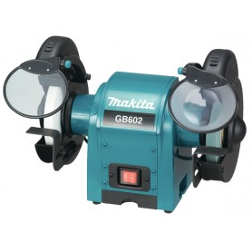 Banco amoladora Makita - vatios 602 - - gb250 disco 150