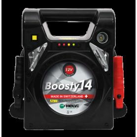 Starter - boosty 14 - 1400a-12v