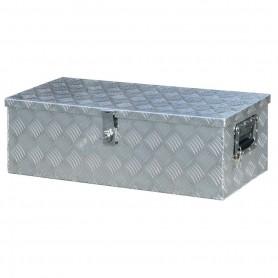 Caja de aluminio - sx2407 -