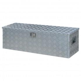 Caja de aluminio - sx2707a -