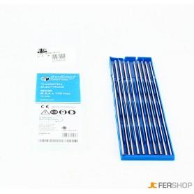 Electrodos de tungsteno toriado - 2.4-l.175