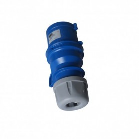 Industrial plug FAEG - fg23508 - 2p+t 32a 230v ip44