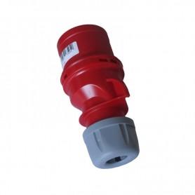 Industrial plug FAEG - fg23505 - 3p+n+t 32a 380v ip44