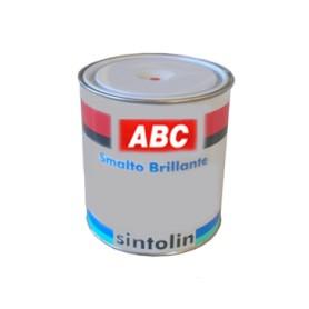 Esmalte sintolin s.marco - marrón oscuro - lt.0,75
