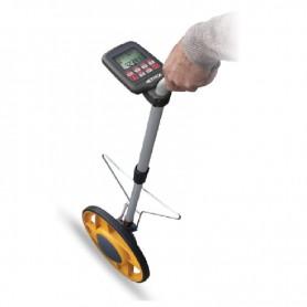 Medidor de carretera - a-digital - métrica