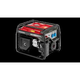 Generador Honda - eg5500 - con extras