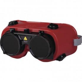 Gafas de soldador - toba 3 - t5