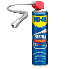 Wd-40 flexible - ml. 600 - spray lubricante