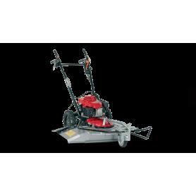 Cortadora de sfalciatutto honda - um 616k3 eb e2 - 3 ruedas, profesional