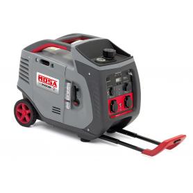 Generador mosa ge 3000 bi - briggs & stratton