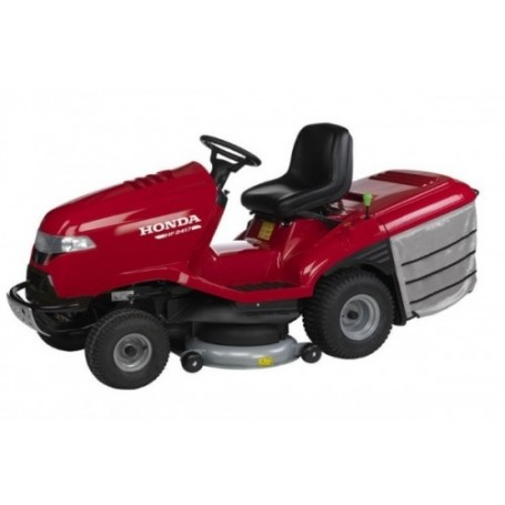 Correa Dentada Doble Para Honda HF 2417 Hm 102cm Tractor Cortacésped