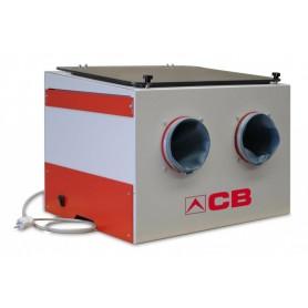 Chorro de arena de la máquina-pallinatrice pequeño - the-counter -