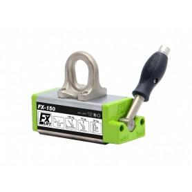 Levante el magnético vega fx - kg. 150 90° fx - universal-alemania