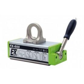 Levante el magnético vega fx - kg. 600 90° fx - universal-alemania