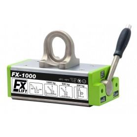 Levante el magnético vega fx - kg.1000 90° - fx - universal-alemania