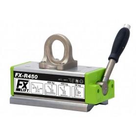 Levante el magnético vega - fxr kg. 450 fx-r - ronda-alemania