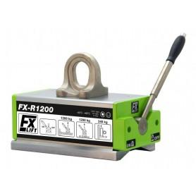 Levante el magnético vega - fxr kg.1200 fx-r - ronda-alemania