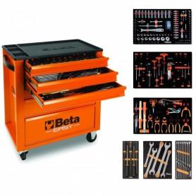 Gabinete BETA gama de la industria 2400E/VO